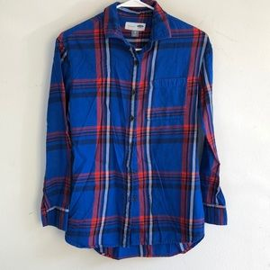 Old Navy XS Flannel Shirt